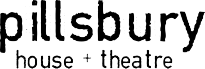 Pillsbury House + Theatre logo