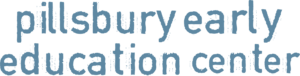 Pillsbury Early Education Center logo