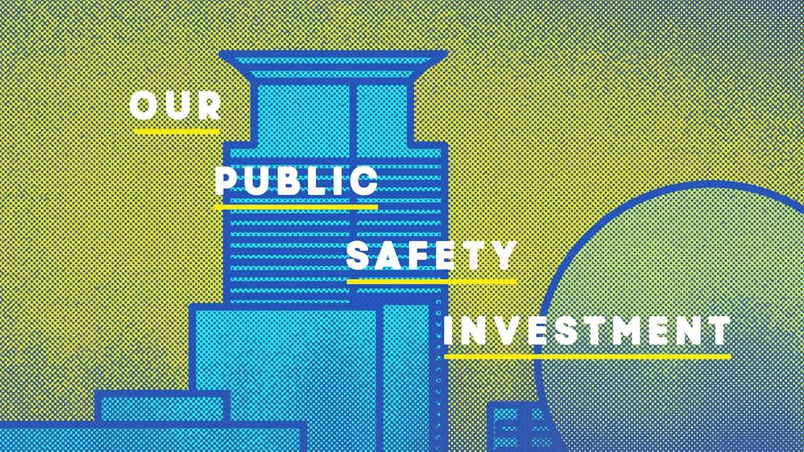 """Our Public Safety Investment"" - Reimagine Public Safety, Episode 2"