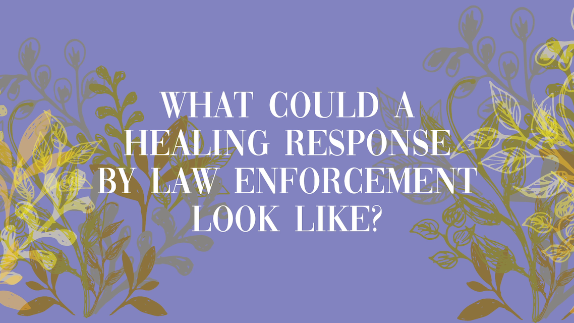 """A Healing Response"" - Reimagine Public Safety, Episode 4"